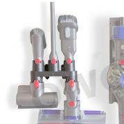 wandhouder geschikt voor Dyson V7 V8 V10 V11 accessoires hulpstukken zuigmonden